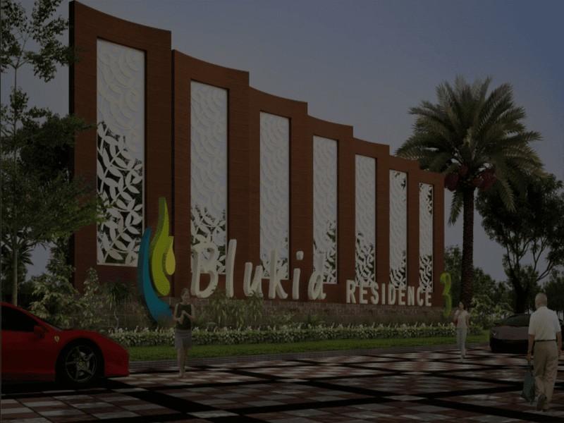 Blukid Residence 3 Banner Mobile